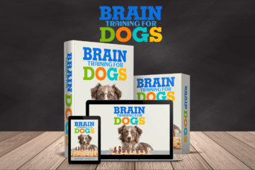Brain Training for Dogs Review: Train Your Dog The Right Way