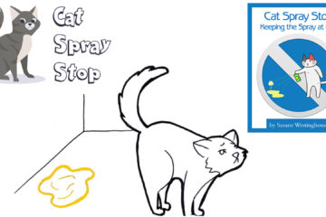 Cat Spray Stop Review: Stop Cleaning Up Cat Pee